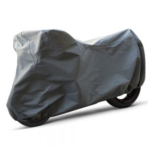 Economy Outdoor Motorcycle Cover, 4XL