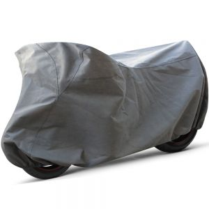 Economy Indoor Motorcycle Cover, LG