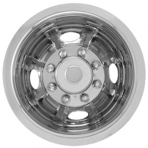 Chrome Lacquer 17 Inch Wheel Cover/Hub Cap