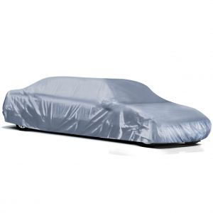 Economy Outdoor Limo Cover - 23' to 25'