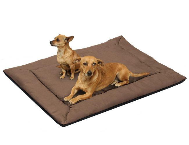 Self Warming Dog Bed Review