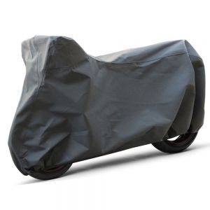 Signature Motorcycle Cover, LG