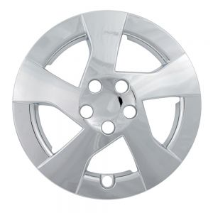 Chrome Lacquer 15 Inch Wheel Cover/Hub Cap