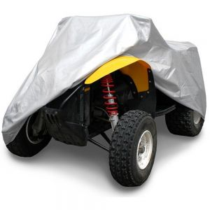 Solar ATV Cover, XL