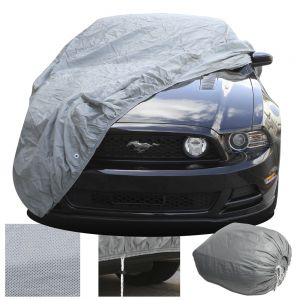OxGord CCAR-613-XL Car Dust Cover