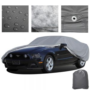 Executive Car Cover, XL