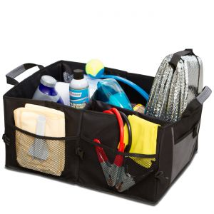 "Trunk Organizer Caddy, 15""x21""x10"""
