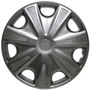 Special Black Lacquer 15 Inch Wheel Cover/Hub Cap