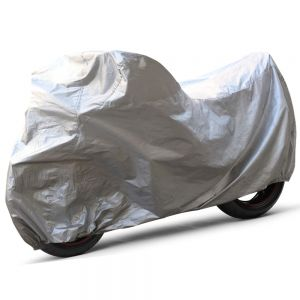 Solar Motorcycle Cover, XL