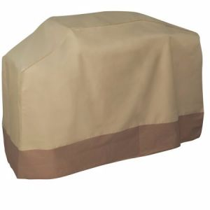 BBQ Gas Grill Cover Heavy Duty for Home Patio Garden Storage Waterproof Outdoor - LG